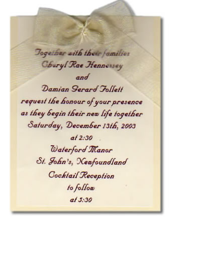 photos of wedding invitation prices